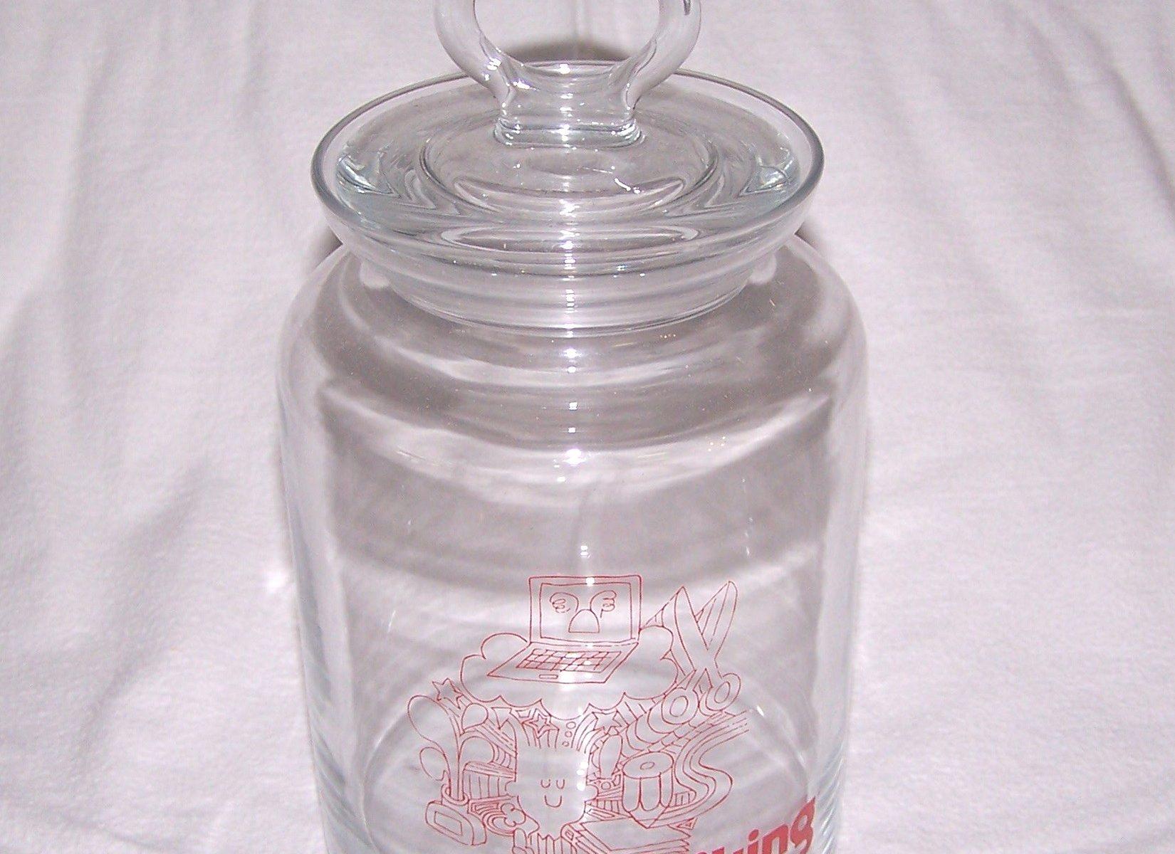 Haushalt - aufbewahren - Vorratsglas Viking
