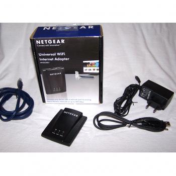 Büro - EDV-IT - Universal WiFi Internet Adapter