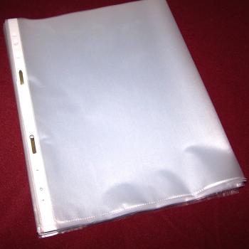 Büro - Ablage & Archiv - Hefthüllen DIN A4