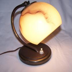 Licht - Nachttischlampe