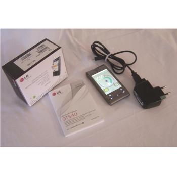 Büro - IT&Kommunikation - Smartphone LG GT540