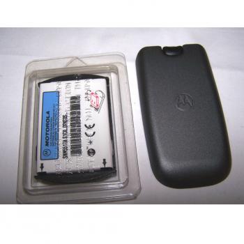 Büro - IT & Kommunikation - Mobiltelefon Motorola Timeport triband Zusatzakku