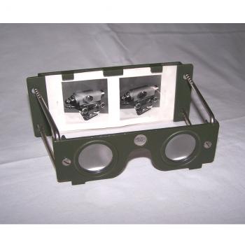 Audio, Video & Foto - Stereoskop Carl Zeiss