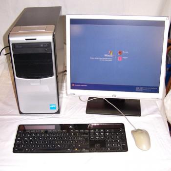 Büro - IT & Kommunikation - Arbeitsplatzrechner NBS