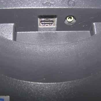 Büro - IT & Kommunikation - Arbeitsplatzrechner Dell Dimension 4550 Vorderseite