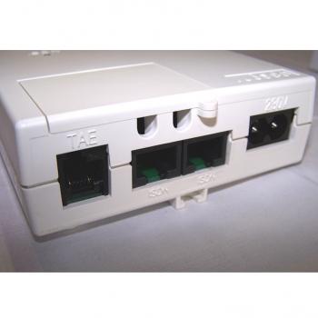 Büro - IT & Kommunikation - T-Home ISDN T-DSL ISDN-Box Anschlüsse