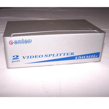 Büro - IT & Kommunikation - Monitor-Splitter
