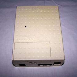 Büro - IT & Kommunikation - ISDN-Basisanschluss-Dose NTBA