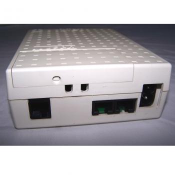 Büro - IT & Kommunikation - ISDN-Basisanschluss-Dose NTBA - Anschlüsse