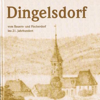 Literatur - Sachbücher - Chronik Dingelsdorf Band 1