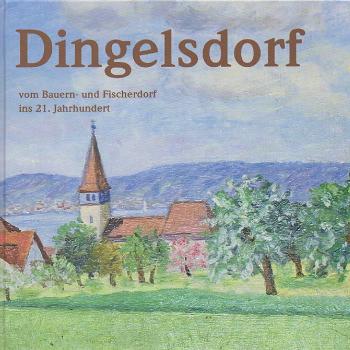 Literatur - Sachbücher - Dingelsdorf Band 2