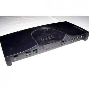 Büro - IT & Kommunikation - Telefonalage Eumex 704PC DSL - hinten