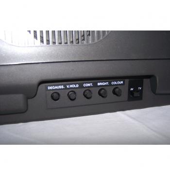 Audio, Video & Foto - Mini Color TV - links