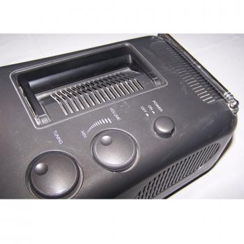 Audio, Video & Foto - Mini Color TV - oben