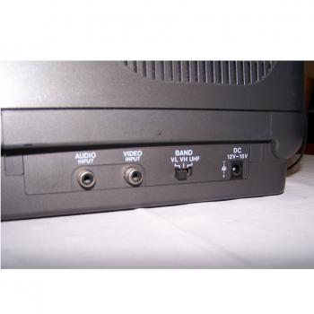 Audio, Video & Foto - Mini Color TV - rechts