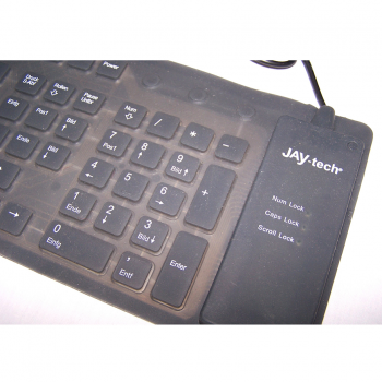 Büro - IT & Kommunikation - Flexible Tastatur Nummernblock