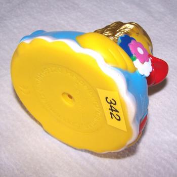 Souvenirs - Bodensee-Entchen 10erSet nummeriert von 340-349