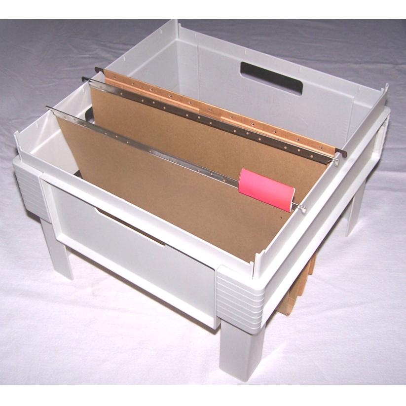 Büro - Ablage & Archiv - Hängeregister Schubladen-/Schrankeinsatz
