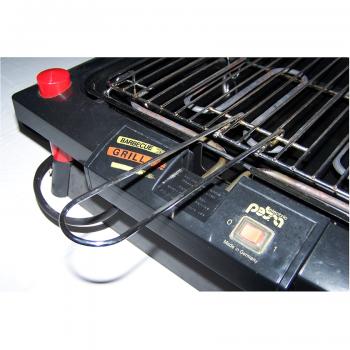 Haushalt - kochen & Backen - Barbecue Grill Petra - Ein/Aus