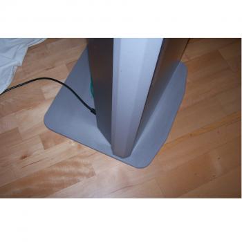 Büro - IT & Kommunikation - Internetterminal Kiosksystem Astalon - Bodenplatte