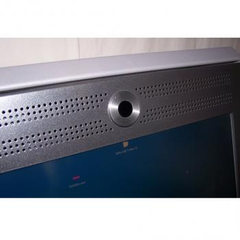 Büro - IT & Kommunikation - Internetterminal Kiosksystem Astalon - Kamera & Lautsprecher