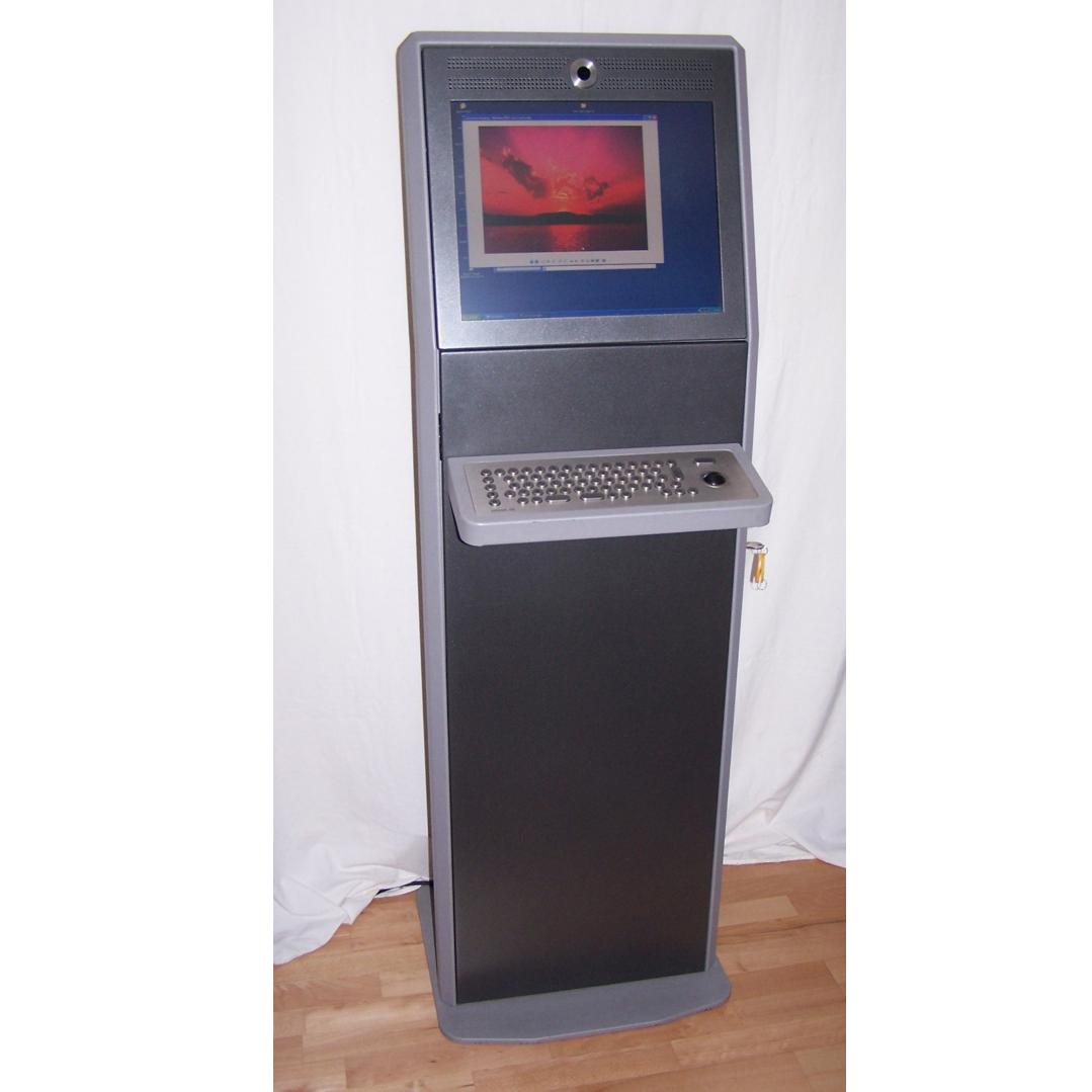 Büro - IT & Kommunikation - Internetterminal Kiosksystem Astalon
