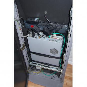 Büro - IT & Kommunikation - Internetterminal Kiosksystem Astalon - PC