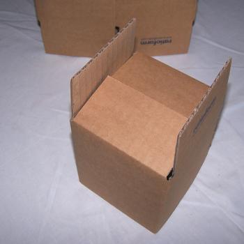 Versand - Mini-Versandbox 10x10x10