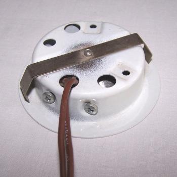 Licht - Einbauleuchten 3 x 12V/20W - Klemmvorrichtung