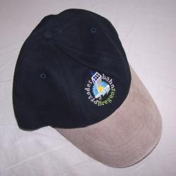 "Souvenirs - Werbung - Bekleidung - Baseball-Cap ""Pfänderbahn Bregenz"""