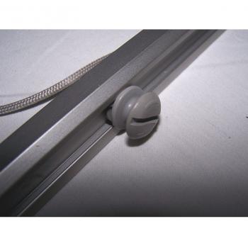 Haushalt - messen & regeln - Velux Dachfenster Jalousie - Gurt-Feststeller
