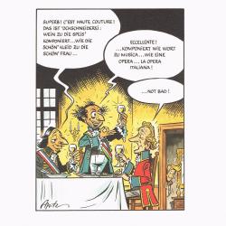 Kunstdruck - KARL - Lord am Rhein