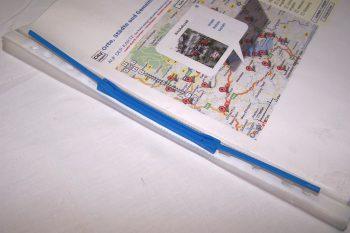 Büro - Ablage & Archiv - Dokumenten-Bündler - Dokumente zur Archivierung