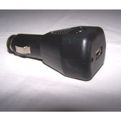 Auto - Büro - USB-Lagegerär für Zigarettenanzünder