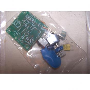 Heimwerker - Elektronik-Bausatz 3-Etagen-Gong