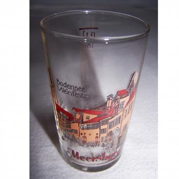 Haushalt - servieren - Souvenirs - Bodensee Weinfest Meersburg - Unterstadt