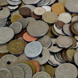Münzen & Medaillen