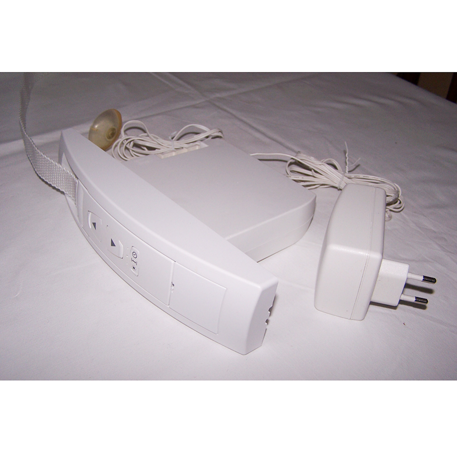 Haushalt - messen & regeln - Elektrischer Rollladengurt-Wickler