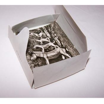 Souvenirs - Minifoto-Set von Bremen - Fotos im kleinen Umkarton