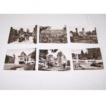 Souvenirs - Minifoto-Set Bad Neuenahr - Motive