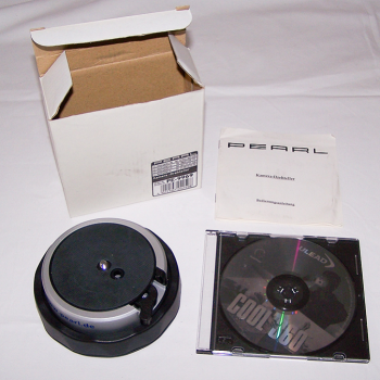 Audio, Video & Foto - Kamera-Drehteller für 360°-Panorama-Aufnahmen - Zubehör