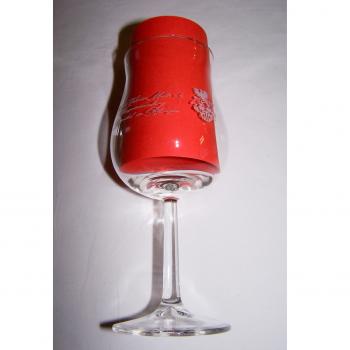 Haushalt - servieren - Gläser - Weinprobierglas - Konrad Valentin Müller'sche Weingutverwaltung