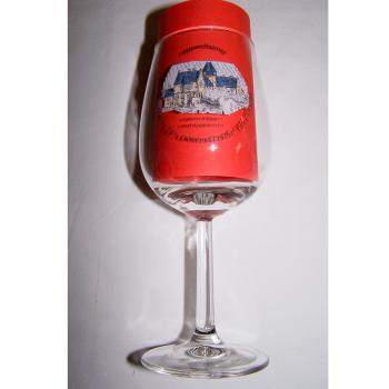 Haushalt - servieren - Gläser - Weinprobierglas - Oppenheim