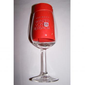 Haushalt - servieren - Gläser - Weinprobierglas - Winzer von Erbach
