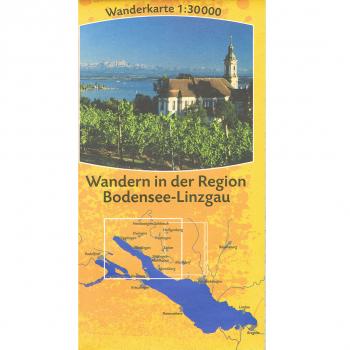 Hobby - outdoor - Wanderregion Bodensee und Linzgau