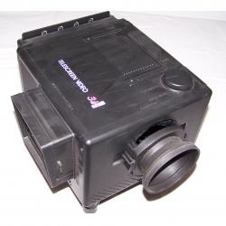 Audio, Video & Photo - Telescreen Video 3-in-1