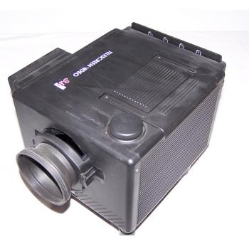 Audio, Video & Photo - Telescreen Video 3-in-1 - Nahlinse