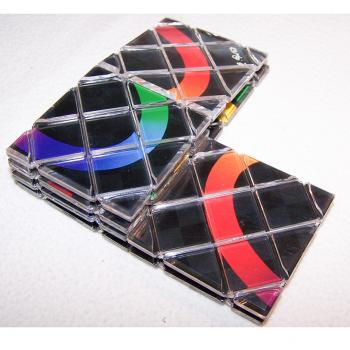 Spiel - Rubik's Magic - Ecke