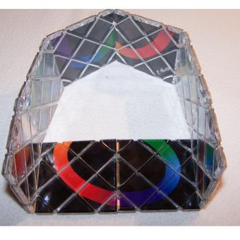 Spiel - Rubik's Magic - Kirchenfenster