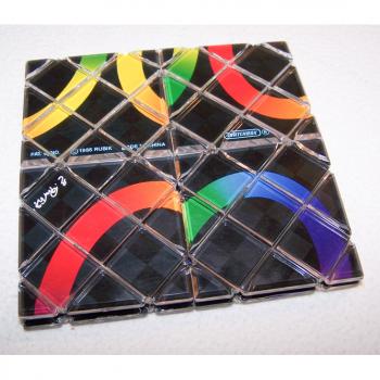 Spiel - Rubik's Magic - Quadrat
